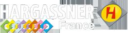 Hargassner France logo