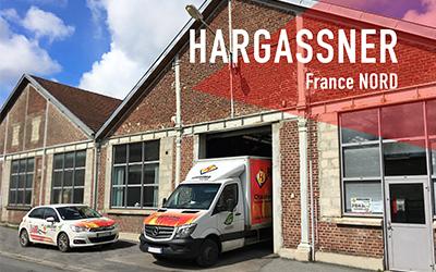Hargassner France Nord