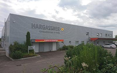 HARGASSNER France NORD-EST