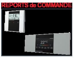 Reports de Commande
